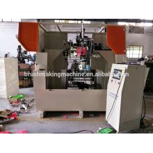 Machine de fabrication de balai 5 axes