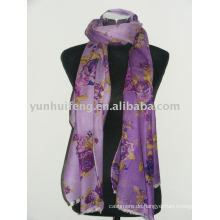 neue Mode echte Pashmina Schal