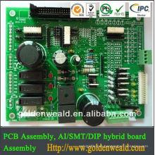 electronic pcb assembly service SMT pcba assembly for china maker