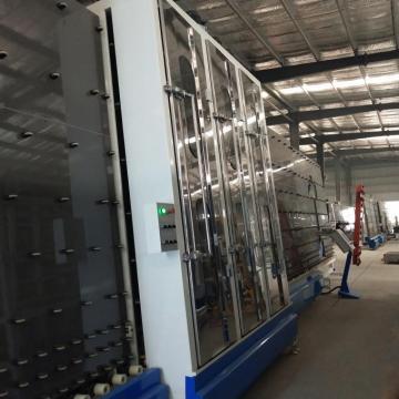 LBW2200PN  Inside Flat Press IGU Machinery