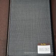 Tela 100% de la tela del traje de las lanas para el juego de los hombres