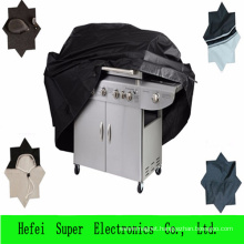 Professional Customized Outdoor 600d Oxford BBQ Grill Cover