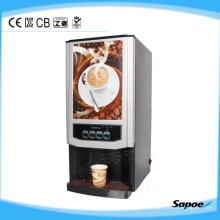 Facile à utiliser pour la machine d'opération! Machine à café auto-commercial avec fonction de mélange et CE approuvée - Sc-7903m