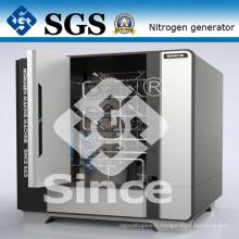Générateur d'azote gaz-gaz (PM)