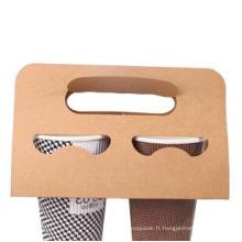 Top qualité Hot-vente sac de café laiteux emballage