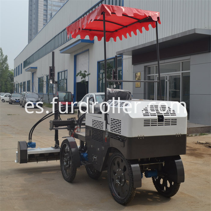 concrete laser screed