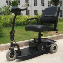 Scooter eléctrico de 3 ruedas CE para ancianos y discapacitados (DL24250-1)
