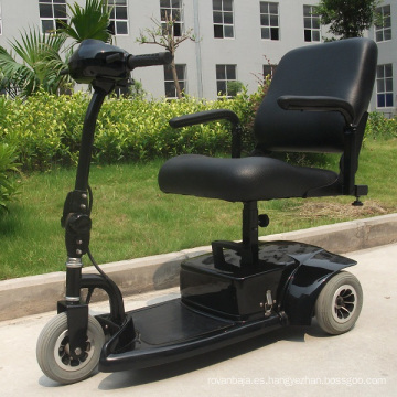 Vespa eléctrica de la rueda del CE 3 para mayores y discapacitados (DL24250-1)