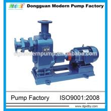 ZX series horizontal self priming water pump