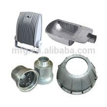 Pièces de rechange haute précision en aluminium