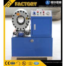 Machine à sertir à tuyau basse pression de haute qualité Ce 1/8 '' - 2 ′ ′ avec le meilleur prix