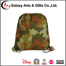 fashion Camouflage Backpack Bag/School Backpack/Non Woven Backpack