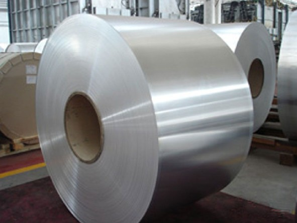 0.8 Aluminium Coil
