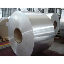 1er Aluminium Spule