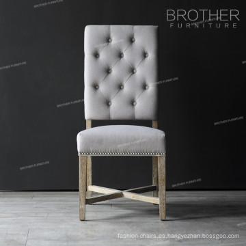 Proveedores de China barato antiguo trono rey real silla