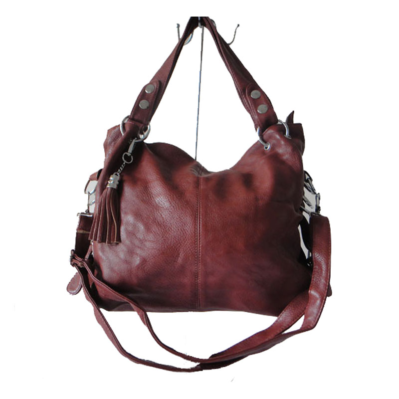 Simple Style Women Handbag