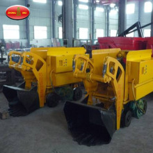 Z Series Electric Mining Tunnel Mucking Machine