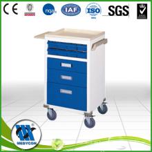 ABS mobiler Medizinwagen