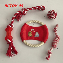 Pets Assorted Rope Dog Toys