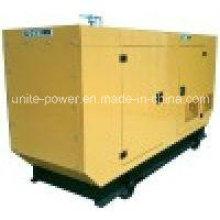 280kw / 350kVA Wassergekühlter Yuchai Motor Diesel Generator