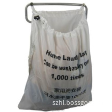 Home use laundry bags & stand