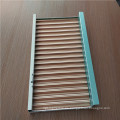 Los paneles compuestos de aluminio del cartón corrugado para la decoración del techo