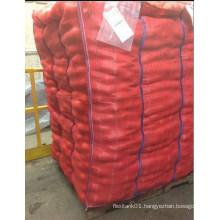 Ventilated Jumbo Bag for Onion