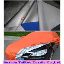 Hoher wasserdichter Textilgebrauch für Regenschirm und Auto-Abdeckungs-Gewebe