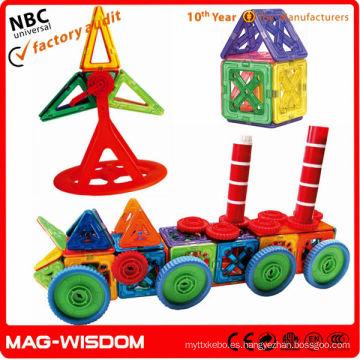 Nuevo 2014 juguete educativo magnético del cabrito