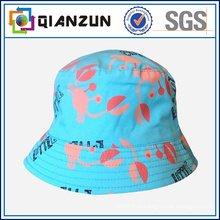 Пользовательские сделал печатные красочные Cool Sport Bucket Hat и Cap