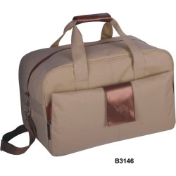 Custom gym bag/sports bag for man