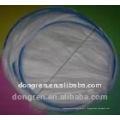 Tente de canopée circulaire nouvelle moustiquaire style avec moustiquaire en dentelle pliée