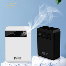 Waterless Aroma Nebulizer Diffuser for Air Clean