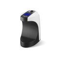 Dispensador Automático de Jabón Líquido, Dispensador de Aerosol con Displays de LED
