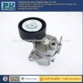 auto parts, cnc machining parts tensioner steel pulley mechanical assemble