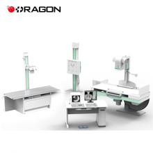 High frequency digital radiography system 200ma x-ray machine