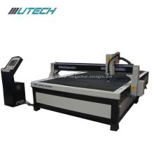 UTECH Table Type Cnc Plasma Cutting Machine 1325