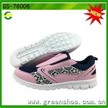 Nouveau Design Confortable Femmes Sport Chaussures