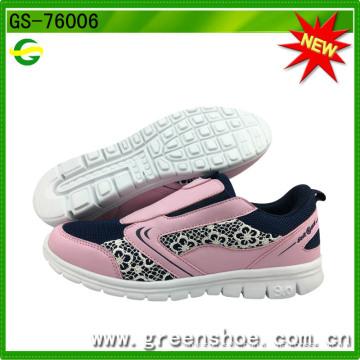 New Design Comfortable Women Sport Shoes