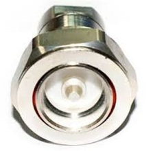 7/16 coaxial connector male