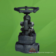 Kompakter Stahlschieber (GAZ61H / GAZ11H)