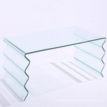 Living Room Furniture Tempered Glass for Coffee Table