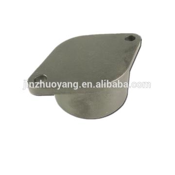 CNC machining service OEM grey iron sand casting part
