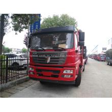 Camión de plataforma sobre / fuera de carretera de transporte agrícola