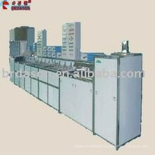 automatic ultrasonci cleanig and drying machine