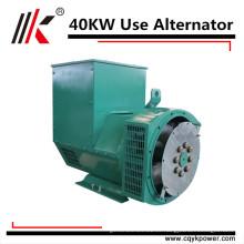 Generador del vatio del alternador chino 40kw para la venta Filipinas con la dínamo 50kva