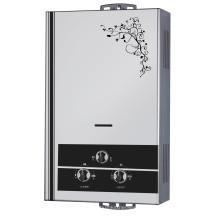 Мгновенный газовый водонагреватель / газовый гейзер / газовый котел (SZ-RS-97)