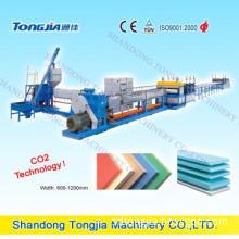 XPS Foam Board Machine