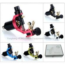 Produtos de beleza duráveis Ronin Suiça Motor Rotary Tattoo Machine Supplies