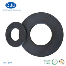 Permanent Rare Earth Ferromagnetic Ferrite Core Magnet for Moto